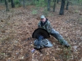 Prime Turkey Hunting