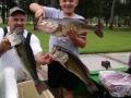 Fishing Ocmulgee River