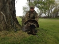 Turkey hunting 12