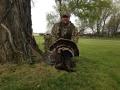 Turkey hunting 12