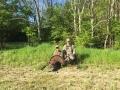 Turkey hunters