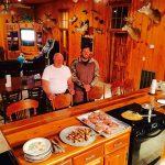 Tom Hisgen Sr & Jr, father and son hunt June 2017