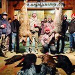 Jan 2018 Go Big Hunt!