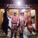 Gibson Family Hunt